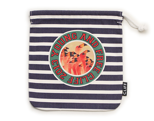 Photo1: Second Pouch (1)