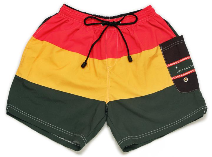 Photo1: CLIFF Half Pants  (1)