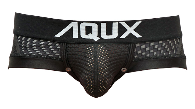 "Photo1: Cup Boxer ""Black Combination"" (1)"